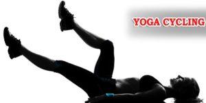 Yoga Cycling Se Motapa Kam Kaise Kare