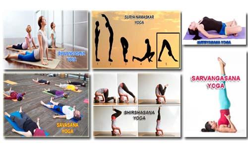 वजन बढ़ाने के लिए योग, जल्दी मोटा होने का तरीका
