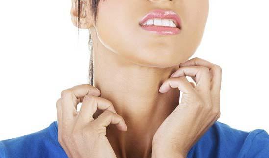 दाद खाज खुजली का इलाज, Skin Itching Treatment in Hindi