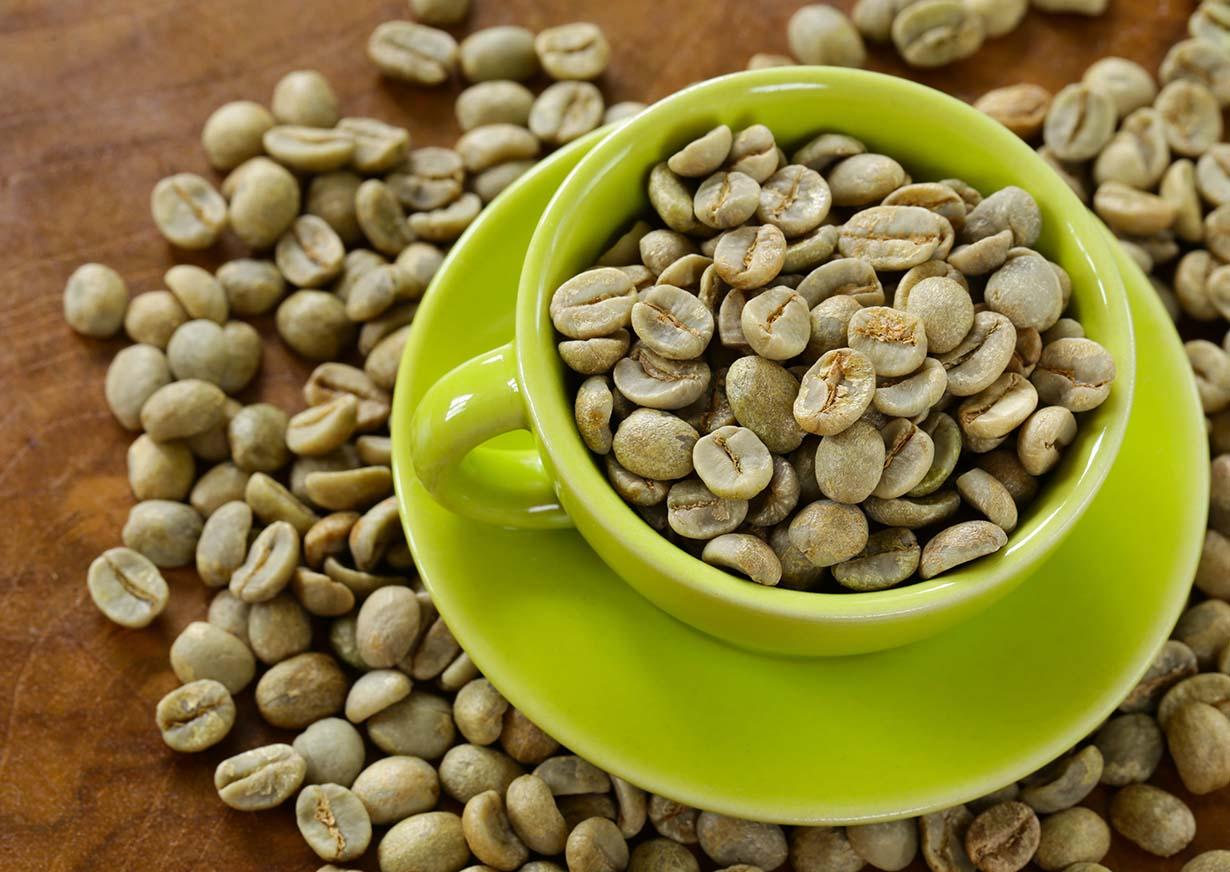 ग्रीन कॉफी से वेट लॉस इन हिंदी, Green Coffee Benefits in Hindi