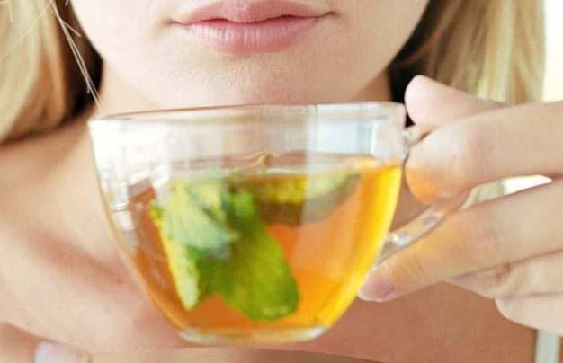 ग्रीन टी पीने का सही तरीका और टाइम, Green tea peene ka sahi tarika