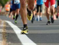 तेज दौड़ने के लिए क्या खाएं