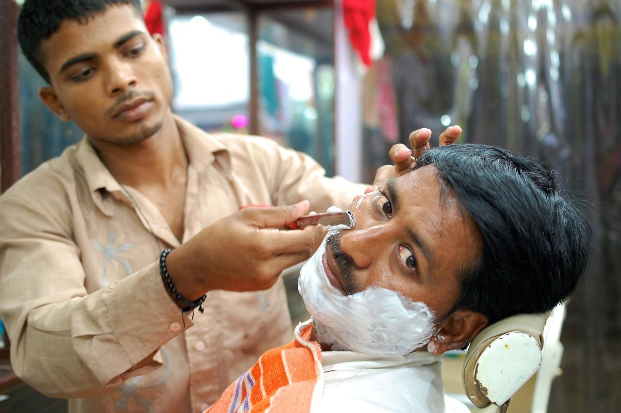 जल्दी दाढ़ी बढ़ाने के लिए 10 घरेलू नुस्खे 7