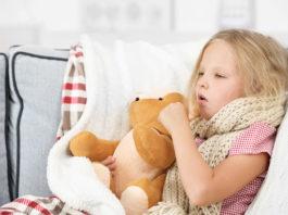 सर्दी खांसी का घरेलू इलाज